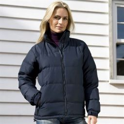 Newnham Womens Holkam Down Feel Jacket